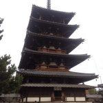 奈良の観光でおすすめする場所を紹介します!