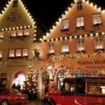 【死ぬまでに行きたい!】ドイツのクリスマスマーケット9選とおすすめルート